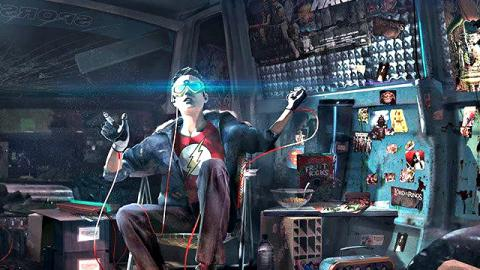 "Steven Spielberg ""Ready Player one"""