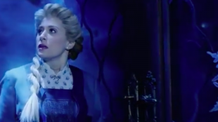 Frozen - De musical